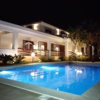 Villa Modus Vivendi, hotel in Cinisi
