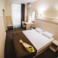 Potemkinn Hotel, отель в Одессе