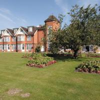 Grovefield House Hotel, hotel in Slough