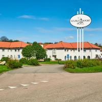 Sturup Airport Hotel, hotel near Malmo Airport - MMX, Malmö Sturup