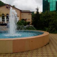 Nebug, hotel in Nebug