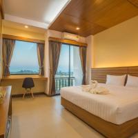 Sann View Hotel, hotel in Thoeng