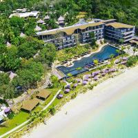 Beyond Resort Krabi, hotel in Klong Muang Beach