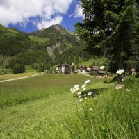 Wanderhotel Taurerwirt, hotel in Kals am Großglockner