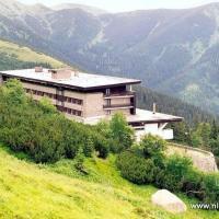 Chata Kosodrevina - Turistická ubytovňa
