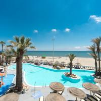 Hotel Roc Golf Trinidad, hotel en Roquetas de Mar