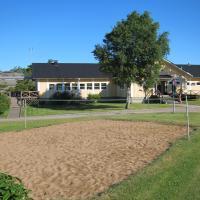 Källviken Semesterby, hotell i Strömstad