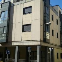 Apartamentos Cuatro Torres