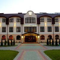 BeSt Hotel and Restaurant complex, готель у Дунаївцях