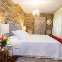 Mayor 35, hotel en Laguardia