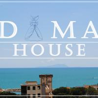 Damahouse, hotel in Formia