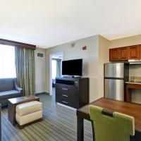 Homewood Suites Dulles-International Airport, hotell nära Washington Dulles internationella flygplats - IAD, Herndon