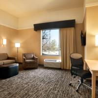 DoubleTree by Hilton Hotel Oklahoma City Airport, hotel near Will Rogers World Airport - OKC, Oklahoma City