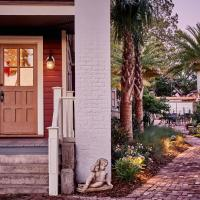 The Collector Inn (Adults Only) - Saint Augustine, hotel in Historic District, St. Augustine