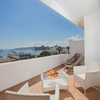Akkan Luxury Hotel, hotel in Bodrum City