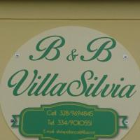 B&B Villa Silvia