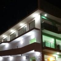 Pousada Max, hotel in Currais Novos