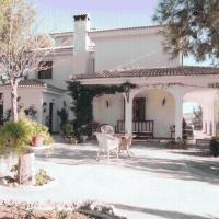 Casa Fátima Vivienda turística de alquiler rural