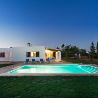 Villa Alegria Ibiza