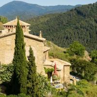 Heredad Beragu Hotel- Adults Only, hotel en Gallipienzo