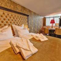 Hotel Ebusch, hotel in Lübbenau