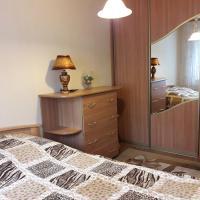 Apartment on Molodezhnaya 39