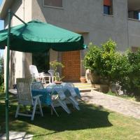 Villa Peppe B&B, hotell i Francavilla al Mare