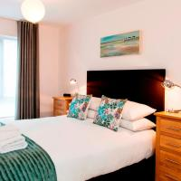 Your Space Apartments - Jubilee House, hotel in Cambridge