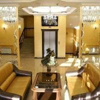 Отель Сарапуль на Оползина