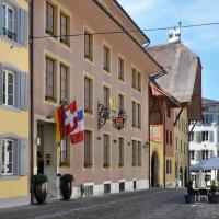 Hotel Engel, hotel in Zofingen