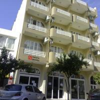 Nicea Hotel, hotel in Selcuk