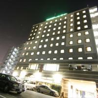 Kenchomae Green Hotel