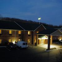 Mountain Inn & Suites Airport - Hendersonville, hotel in Hendersonville