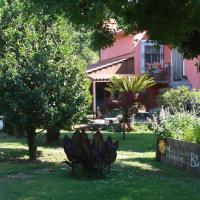 Magione B&B, hotel a Sant'Agata de' Goti