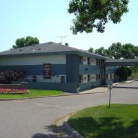 Wakota Inn and Suites, hotel in Cottage Grove