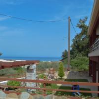 Antigone View Apartments