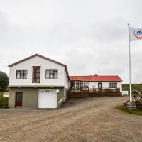 Árbót Hostel, hotel in Húsavík