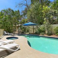 Chez Noosa Resort Motel, hotel in Sunshine Beach