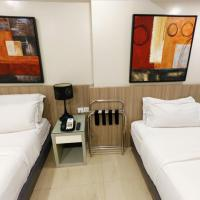 Z Pad Residences, hotel in Tacloban