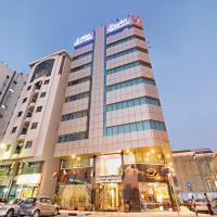 Al Sheraa Hotel Apartment
