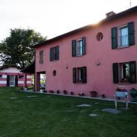 Agriturismo Morattina, hotell i Castrocaro Terme