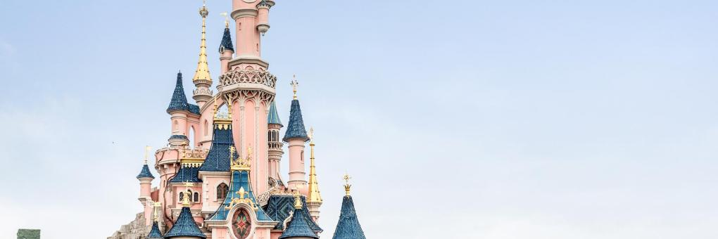 The 10 Best Hotels Near Disneyland Paris In Paris France