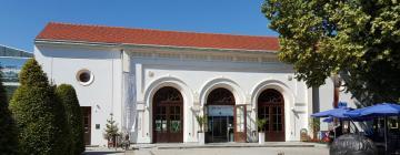 Hotels near Friedrichsbad Roman-Irish Baths