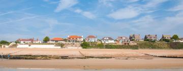 Hotels near Cooden Beach