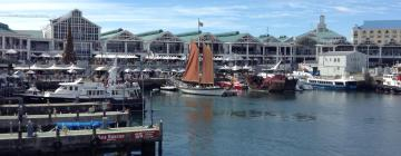 Hotels near V&A Waterfront