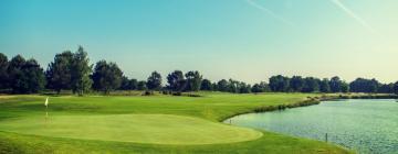 Hôtels près de: Golf du Médoc Resort