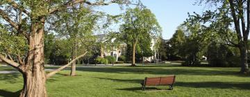 Hotels near University of Vermont