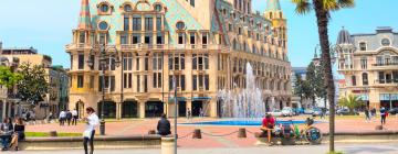 Площадь Европы: отели поблизости