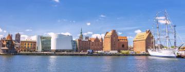 Stralsunder Hafen: Hotels in der Nähe