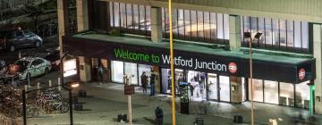 Hotels near Watford Junction